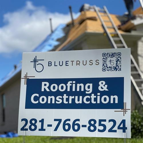 Call for your complimentary roof inspection