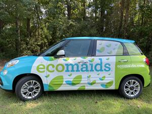 ecomaids of The Woodlands