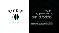 Kickin' Events & Promotions