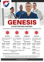 Genesis Medical Group - The Woodlands - The Woodlands
