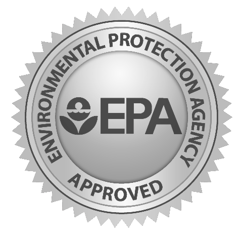 Uv Light Sanitizing Systems Services company is EPA certified business.