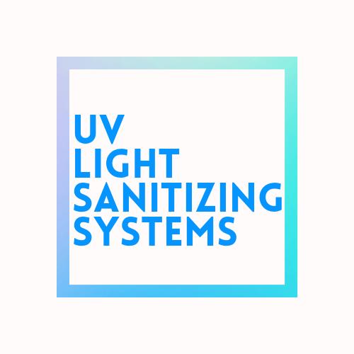 UvLightSanitizingSystems.com