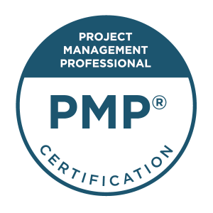 Our Project managers are experience in Uber Large projects and some are PMP certification