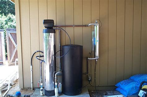 UvLightSanitizingSystems.com Water Systems Solutions For Resident & Commercial