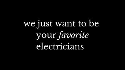 arc electric + lighting