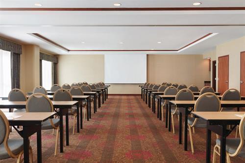 Pines Meeting Room
