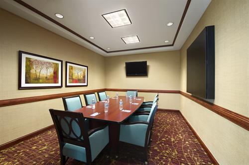 Magnolia Meeting Room