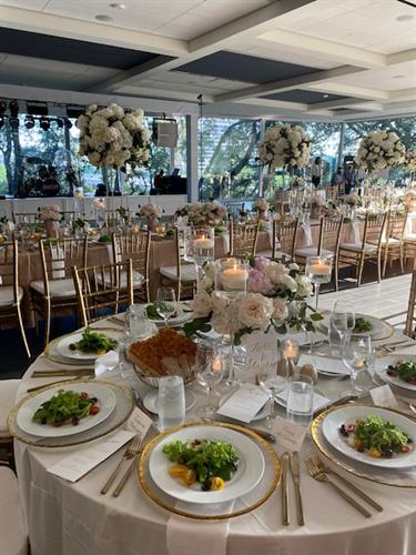 Wedding catering in Austin, TX