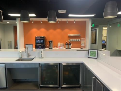 Digital Marketing Netic Kitchen For Guests