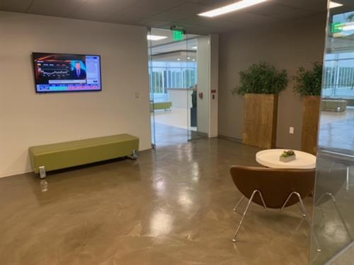 Digital Marketing Netic Client Meet Area
