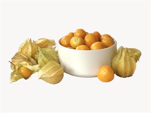 GOLDEN's Fresh goldenberries