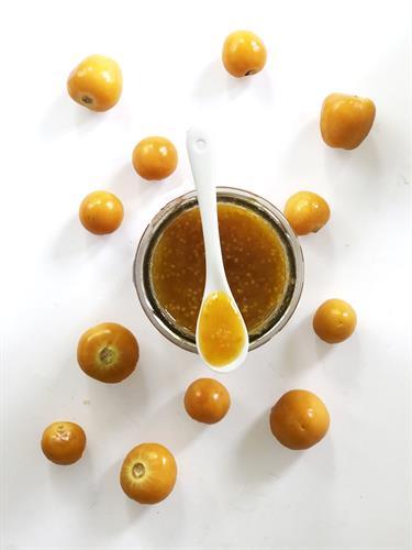 GOLDEN's Goldenberry Jam