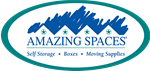 Amazing Spaces Storage Centers - The Woodlands ~ Shenandoah ~ Oak Ridge