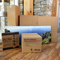 Specialty Moving Supplies and Boxes sold at all stores