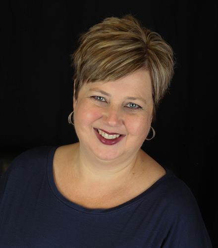 Christina Cranston, Accounting Manager