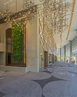 Edgewater Foyer