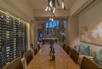 Wine Room - CURRENT Restaurant