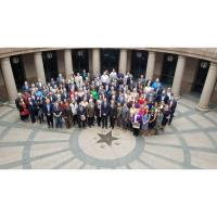 Business Community Advocates for Montgomery County at Texas Capitol