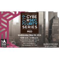 U.S. Chamber of Commerce and The Woodlands Area Chamber Partner to Present Cybersecurity Forum