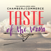 Taste of the Town Returns to The Woodlands Waterway Marriott January 16