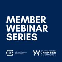 The Woodlands Area Chamber of Commerce to Host Q&A Session on Economic Assistance and Relief for Small Business Members June 17