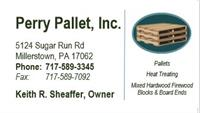 Perry Pallet, Inc.