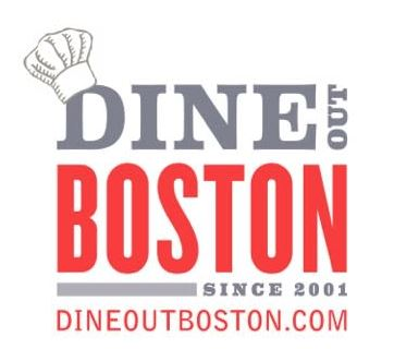 Cambridge Chamber Members Participating in Dine Out Boston.