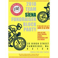 Siena Construction: Fundraiser Block Party!