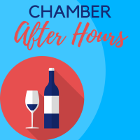 Chamber After Hours with Furnished Quarters