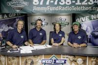 Jimmy Fund Radio Telethon 2017