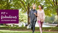 Fit + Fabulous Fitness Series at CambridgeSide