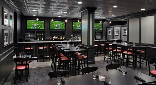 Full Service Restaurant, DRAFT, open for Breakfast and Dinner daily