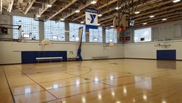 Cambridge YMCA