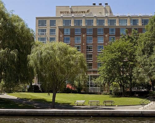 HotelMarlowe