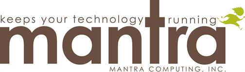 Mantra Computing Inc.