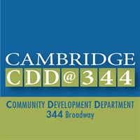 New online tool available for area businesses through City of Cambridge Community Development Department (CDD)