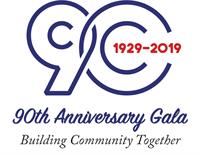 CCC's 90th Anniversary Gala: Building Community Together