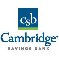 Cambridge Savings Bank- Watertown