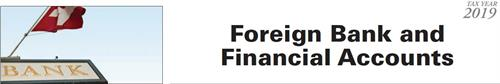 Foreign Bank & Financial Accounts - Want more info?  irene@iw-cpa.com