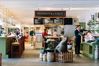 Henrietta's Table - All-Day Dining
