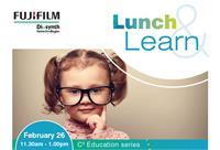 Formulation Development Lunch & Learn