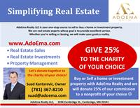 AdoEma Realty LLC - Cambridge