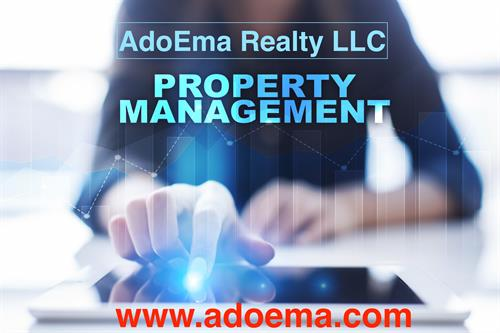 Property Management - Using top technology for efficiency!