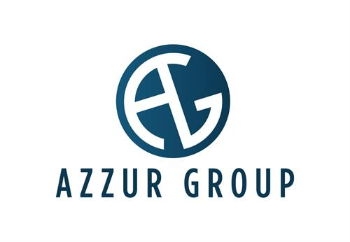 Azzur Group Logo