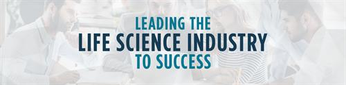 Leading The Life Science Industry