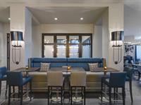 Nauset Completes Renovations to Nubar, Landmark Harvard Square Hotel & Restaurant