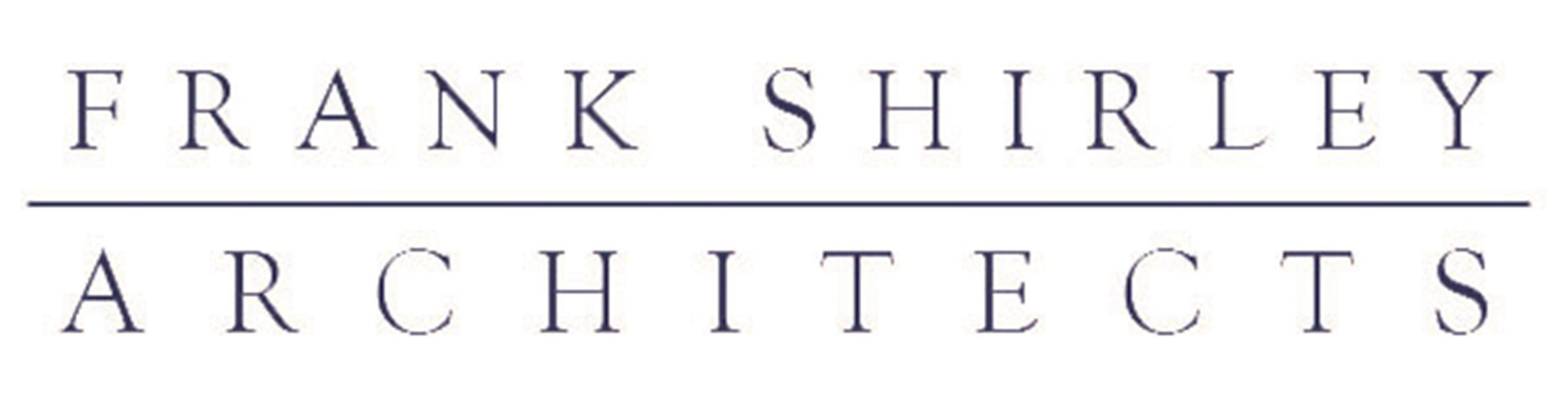 Frank Shirley Architects