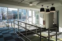 19 Blackstone Street Lobby, Offices, and Laboratory Renovation | Cambridge, MA