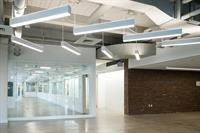 Advanced Functional Fabrics of America Labs and Offices | Cambridge, MA