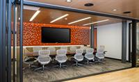 GSK Offices | Cambridge, MA
